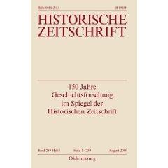 Historische Zeitschrift 150 Jahre.jpg